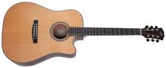 Dowina Rustica DCE Elektroakustická gitara