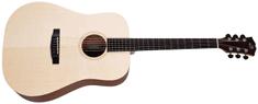 Dowina Puella DE-S Elektroakustická kytara