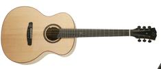 Dowina Silk Road GAE-S Elektroakustická gitara