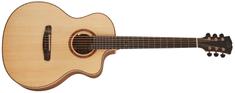 Dowina Chardonnay GACE-S Elektroakustická gitara