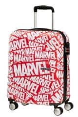 American Tourister Kabinový cestovní kufr Wavebreaker Marvel Spinner 31C 36 l