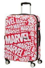 American Tourister Cestovní kufr Wavebreaker Marvel Spinner 31C 64 l