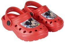 Disney detské sandále MICKEY MOUSE 2300004299