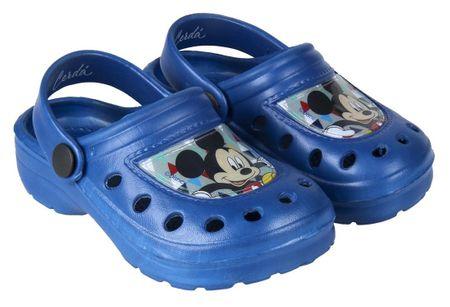 Disney detské sandále MICKEY MOUSE 29 modré