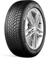 Bridgestone guma Blizzak LM005 215/40R17 87V, XL, zimska