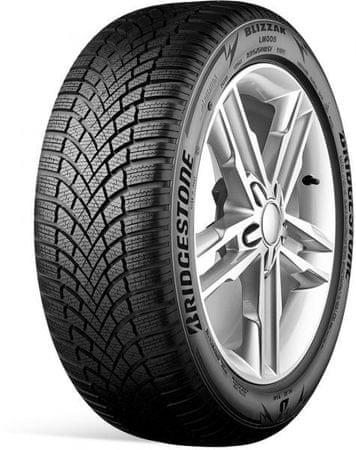 Bridgestone guma Blizzak LM005 255/65R17 114H, XL, zimska