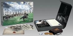 Statečné srdce (Sběratelská limitovaná edice) - Blu-ray