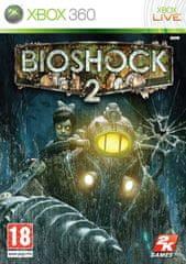 Bioshock 2 - Xone/X360