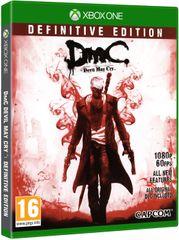DmC: Definitive Edition - Xbox One