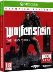 Wolfenstein: The New Order (Occupied Edition) - Xbox One