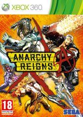 Anarchy Reigns - X360