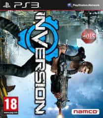 Inversion - PS3