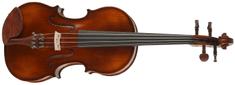 Strunal Vln 235 4/4 Akustické husle