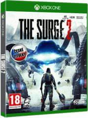The Surge 2 CZ Xbox One
