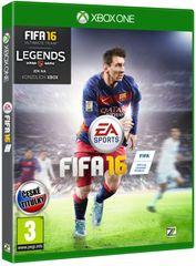 FIFA 16 CZ - Xbox One