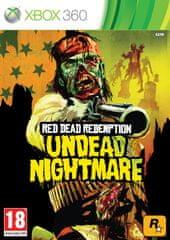 Red Dead Redemption: Undead Nightmare - Xone/X360
