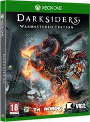 Darksiders Warmastered Edition - Xbox One