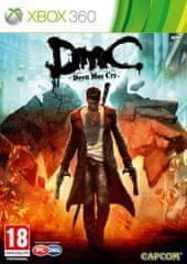 DMC Devil May Cry - X360