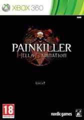 Painkiller: Hell & Damnation - X360