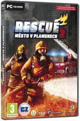 Rescue 2: Město v plamenech - PC