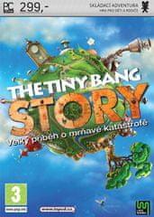 The Tiny Bang Story - PC