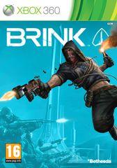 Brink - X360