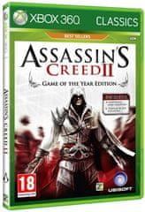 Assassins Creed 2 GOTY Edition - Xone/X360