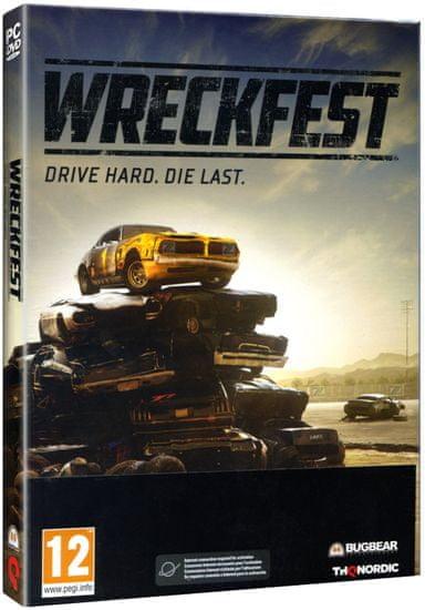 Wreckfest - PC
