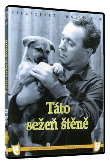 Táto sežeň štěně - DVD