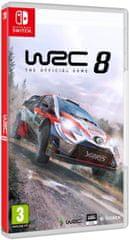 WRC 8 - Switch