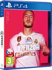 FIFA 20 CZ - PS4