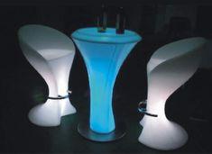 AFX LIGHT LED-HIGHCHAIR