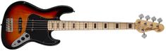 Vintage VJ75 MFB SSB Elektrická basgitara