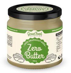 GreenFood Zero Butter Arašídový 350g
