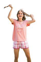 Key Dámské pyžamo Key LNS 498 A19
