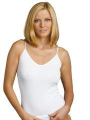 Eldar Bílá dámská košilka Eldar Maja S-XXL