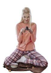 Key Dámské pyžamo LNS 403 B19