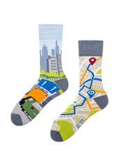 Spox Sox Ponožky Spox Sox - Město