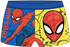 Disney kąpielówki chłopięce Spiderman