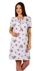 Cocoon Secret Dámská noční košile 12594 - Sabrina