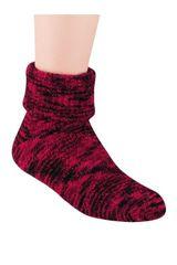 STEVEN Dámské ponožky Steven Boucle art.019