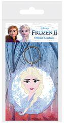 Pyramid Frozen II privjesak za ključeve, Elsa