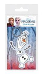Pyramid Frozen II privjesak za ključeve, Olaf
