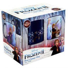 Pyramid Frozen II šalica, Snowflakes