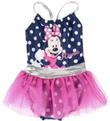 Disney dievčenské plavky Minnie