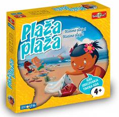 Igroljub društvena igra Plaža plaža