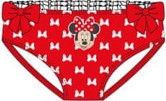 Disney lány fürdőruha alsó Minnie