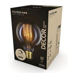 Modee Smart Bulb Decor Edison G80 40W E27 2000K