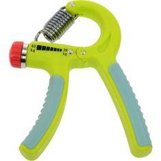LIFEFIT utrjevalec prstov, nastavljiv, 20 - 40 kg, zelen