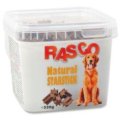 RASCO Pochoutka starstick natural 530 g